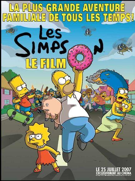 Les Simpson Jj Jj The Simpsons Movie The Simpsons Free Movies Online