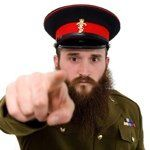 Lomokev. Legend with a beard!