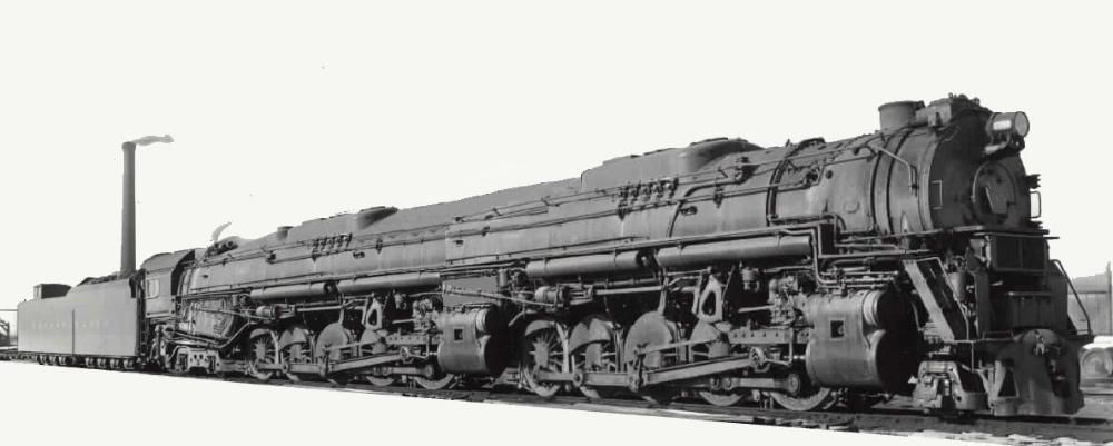 Steam Loc 4 10 10 4 Google Pretrazivanje Steam Trains Railroad Photography Steam Locomotive