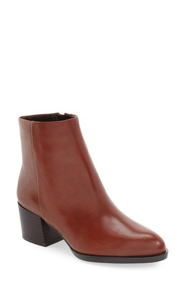 5c4f83963 Free shipping and returns on Sam Edelman  Joey  Bootie (Women) at  Nordstrom.com. Sleek