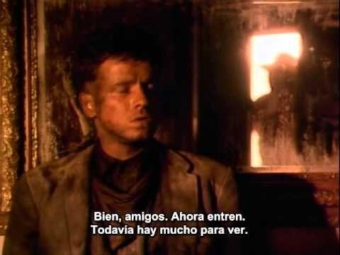 Historias de la Cripta 4x08 Enfrentamiento (Subtitulado)
