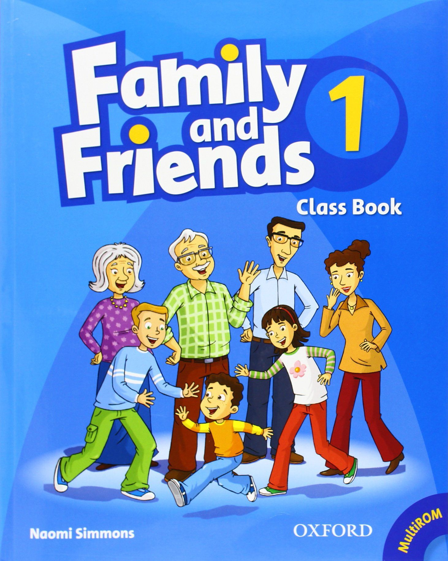Family And Friends 1 Workbook Aprender Ingles Livro O Professor