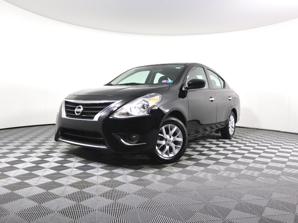 Pin By Magdalyn On 2020 Goals In 2020 Nissan Versa Nissan Autotrader