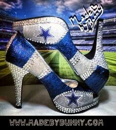 Dallas Cowboys Bling