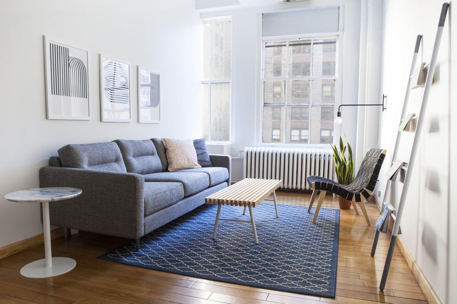 Logan Sofa Gus Modern Gus Modern Home Decor Accent Table