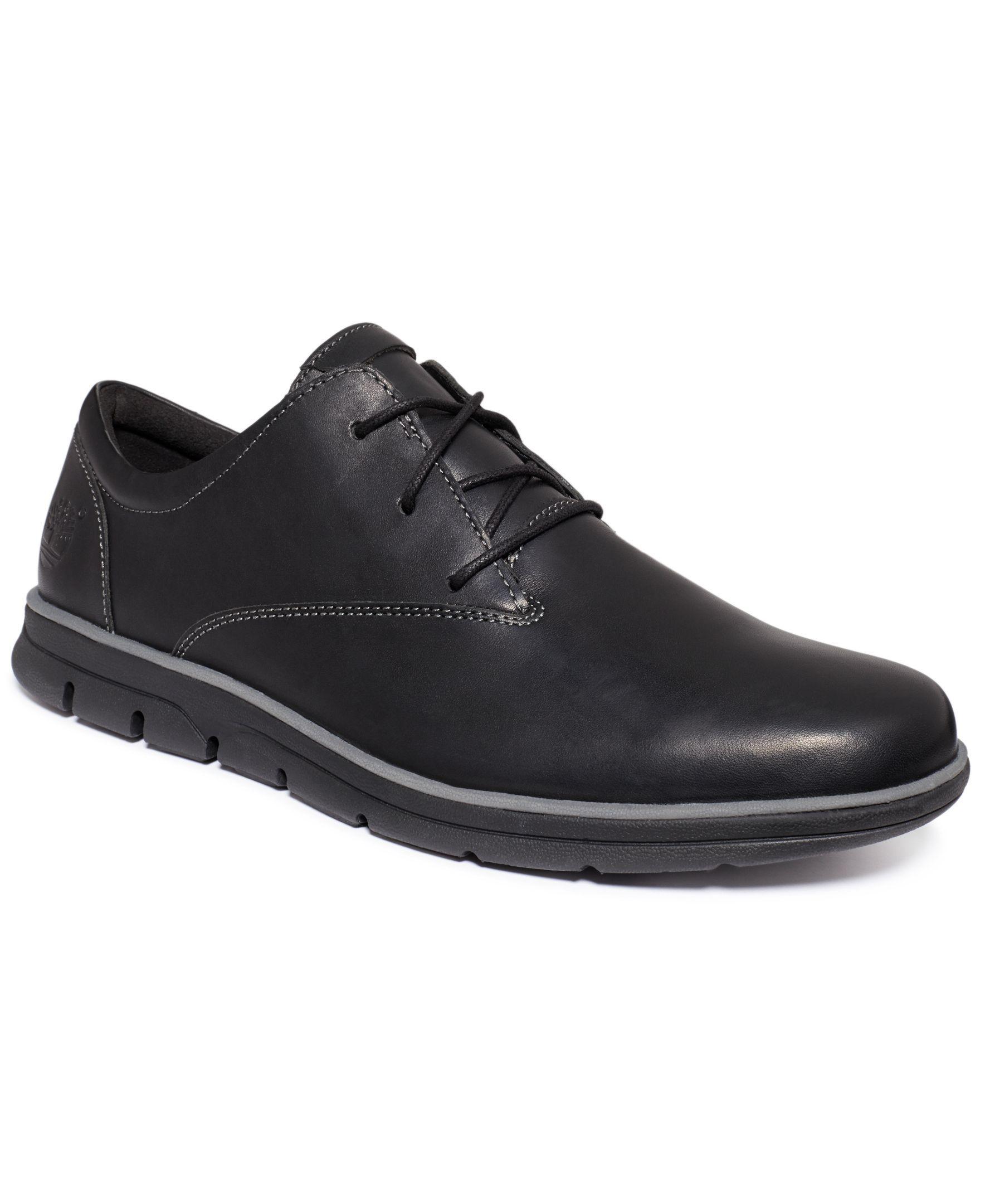 Timberland Men's Bradstreet Plain Toe Oxfords - All Men's Shoes - Men -  Macy's
