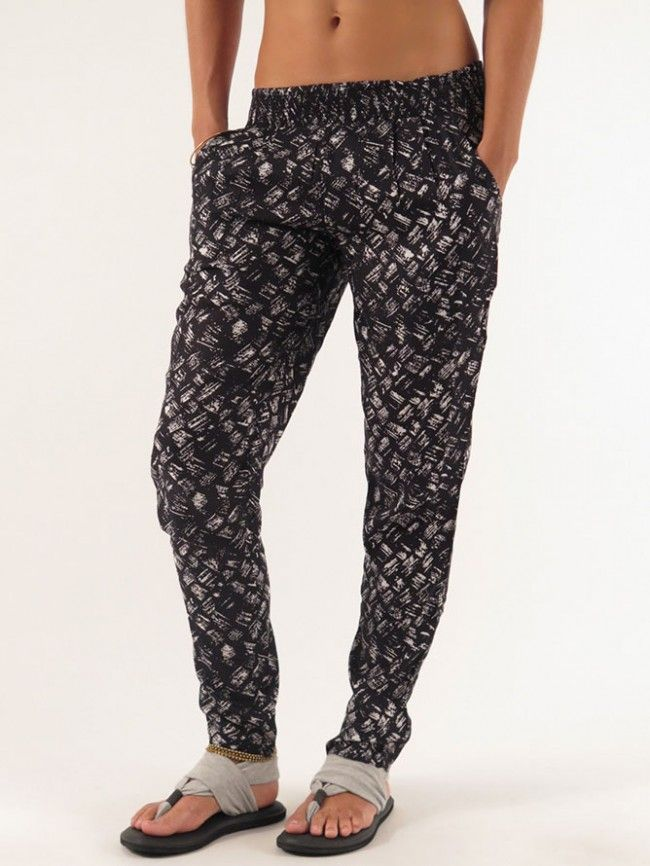 Veda Pants for women by RVCA