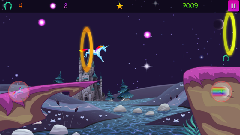 Robot Unicorn Attack   FREE DOWNLOAD FULL VERSION WITH CRACK