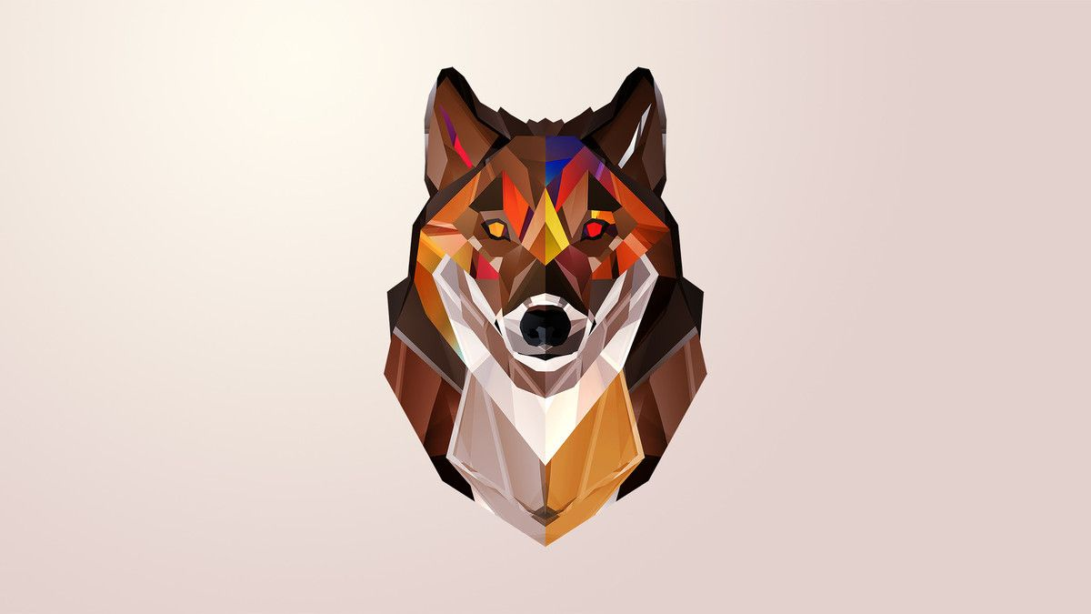 Howl at the moon with these wolfish wallpapers - https://www.aivanet.com/2016/07/howl-at-the-moon-with-these-wolfish-wallpapers/