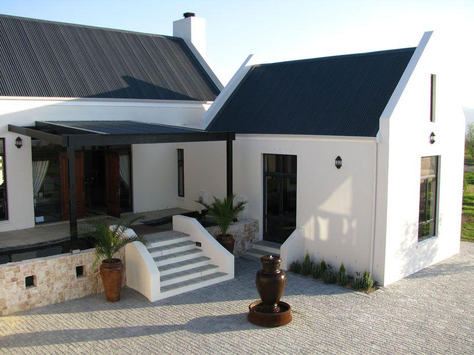 Louis Phillips Architects - Diemersfontein Estate ...