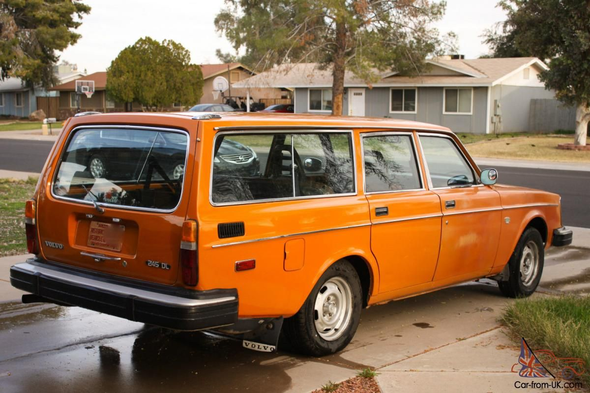 Pin by Mark Merredew on Cars | Pinterest | Volvo, Volvo 240 and ...