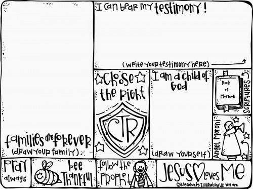 Pages Armor of God Coloring Belt Truth God | YOUth | Pinterest
