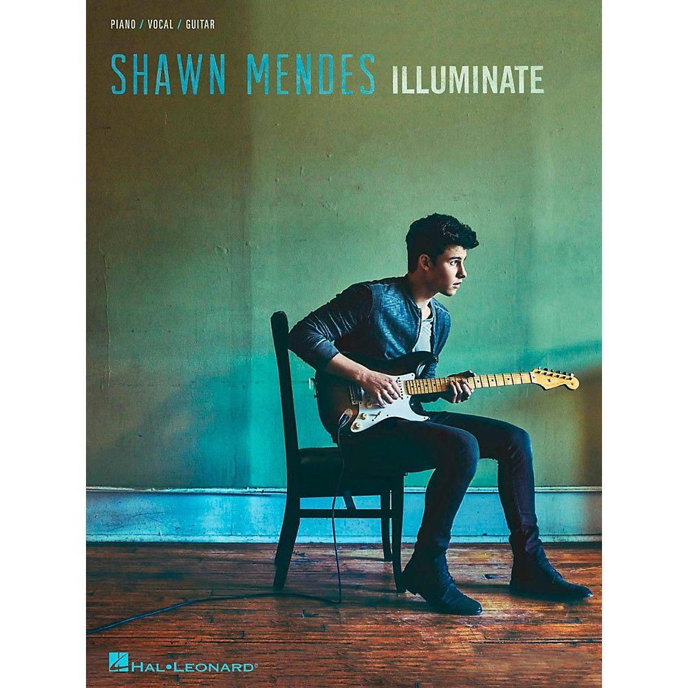 Illuminate Deluxe Shawn Mendes: Illuminate Piano/Vocal/Guitar