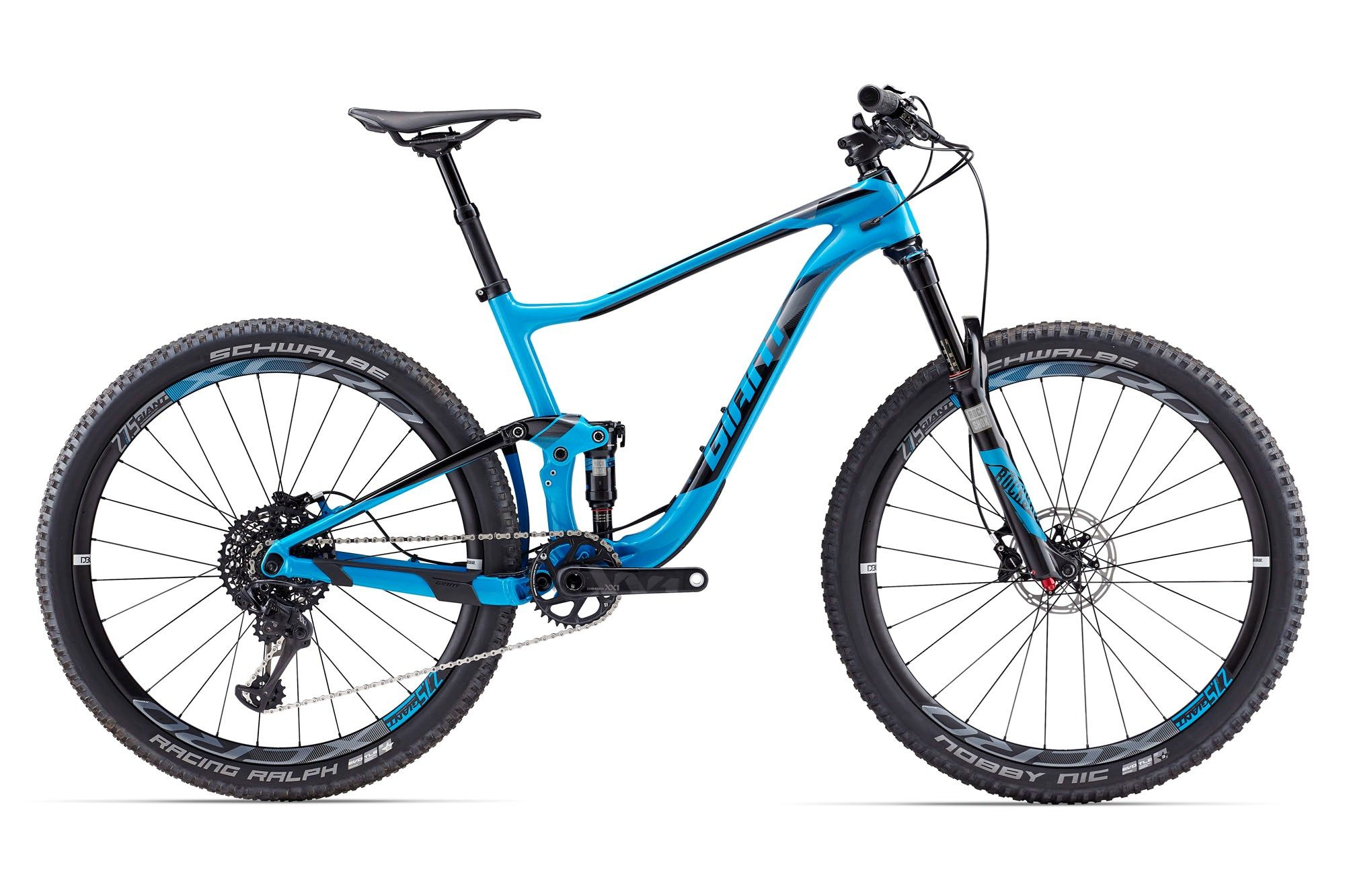 Anthem Advanced 1 2019 Men Xc Bike Giant Bicycles International Giant Bicycles Giant Bikes Bmx Bikes