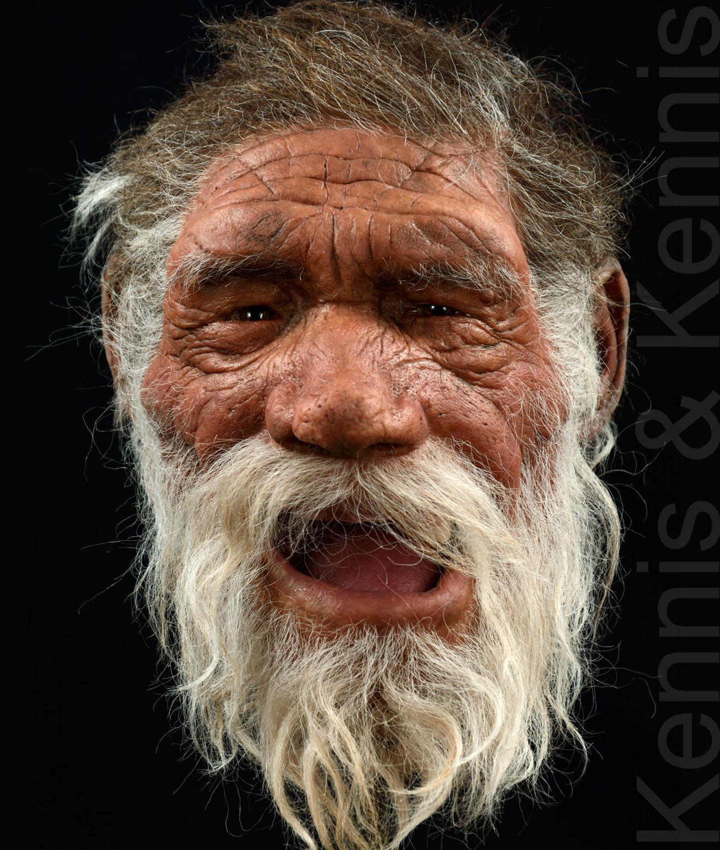 Neanderthalensis La Chapelle Aux Saints