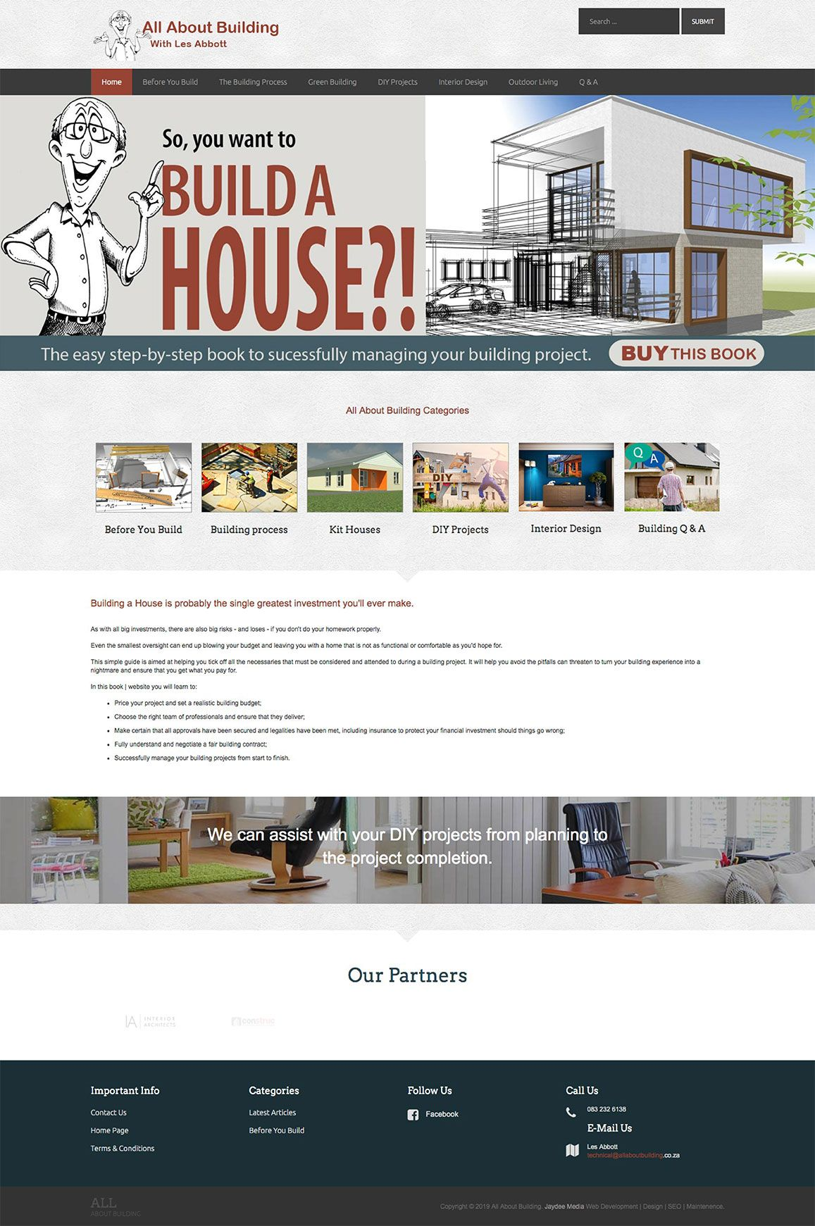 What Is All About Building About With Images Web Development Design Diy Projects Design Diy House Projects