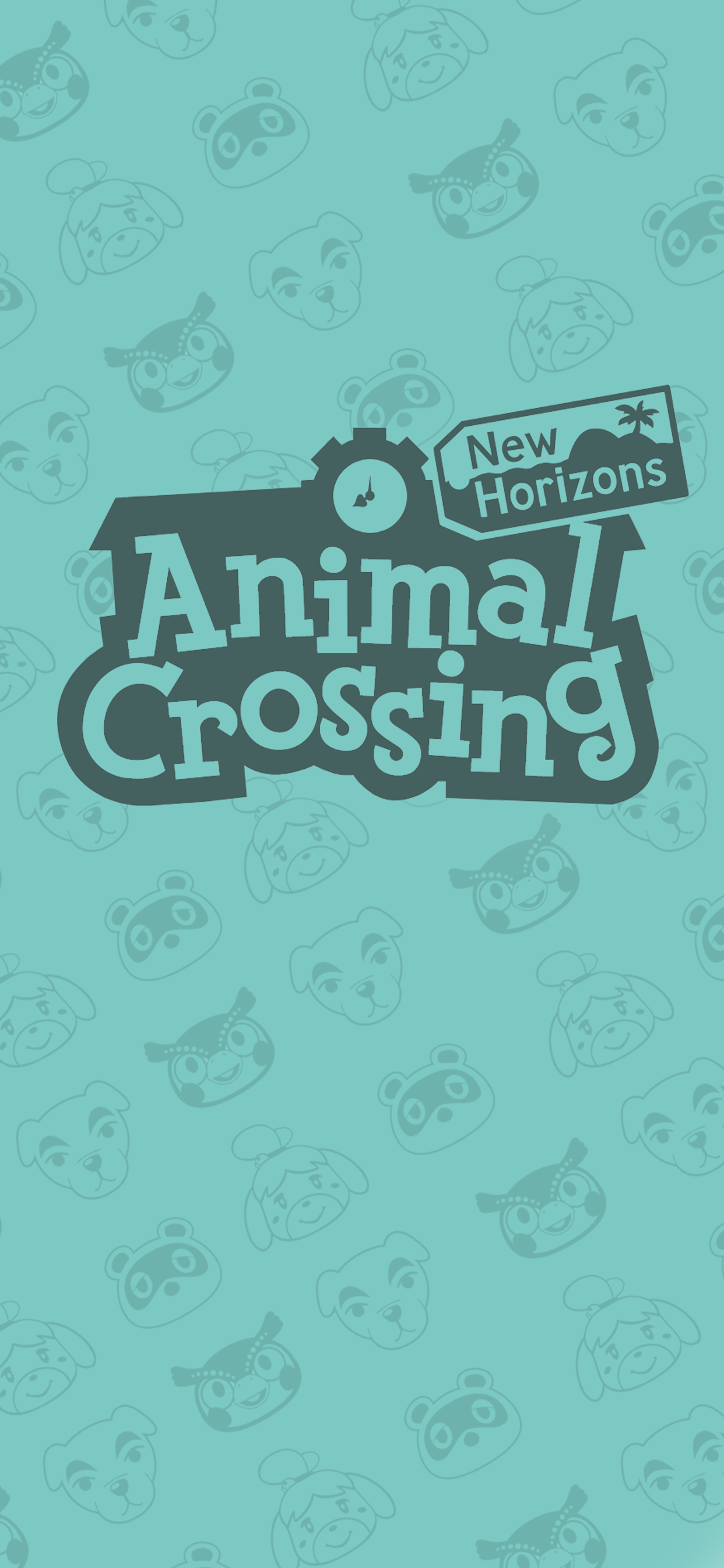 Animal Crossing New Horizons Mobile and Desktop