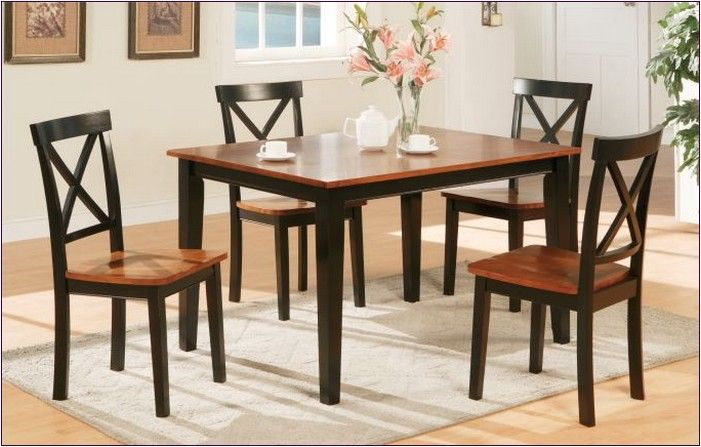 Kitchen Table And Chairs Under 100   Dining room sets ...