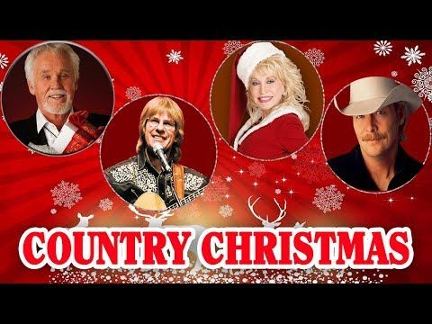 best classic country christmas songs top greatest country christmas songs of all time youtube - Best Country Christmas Songs