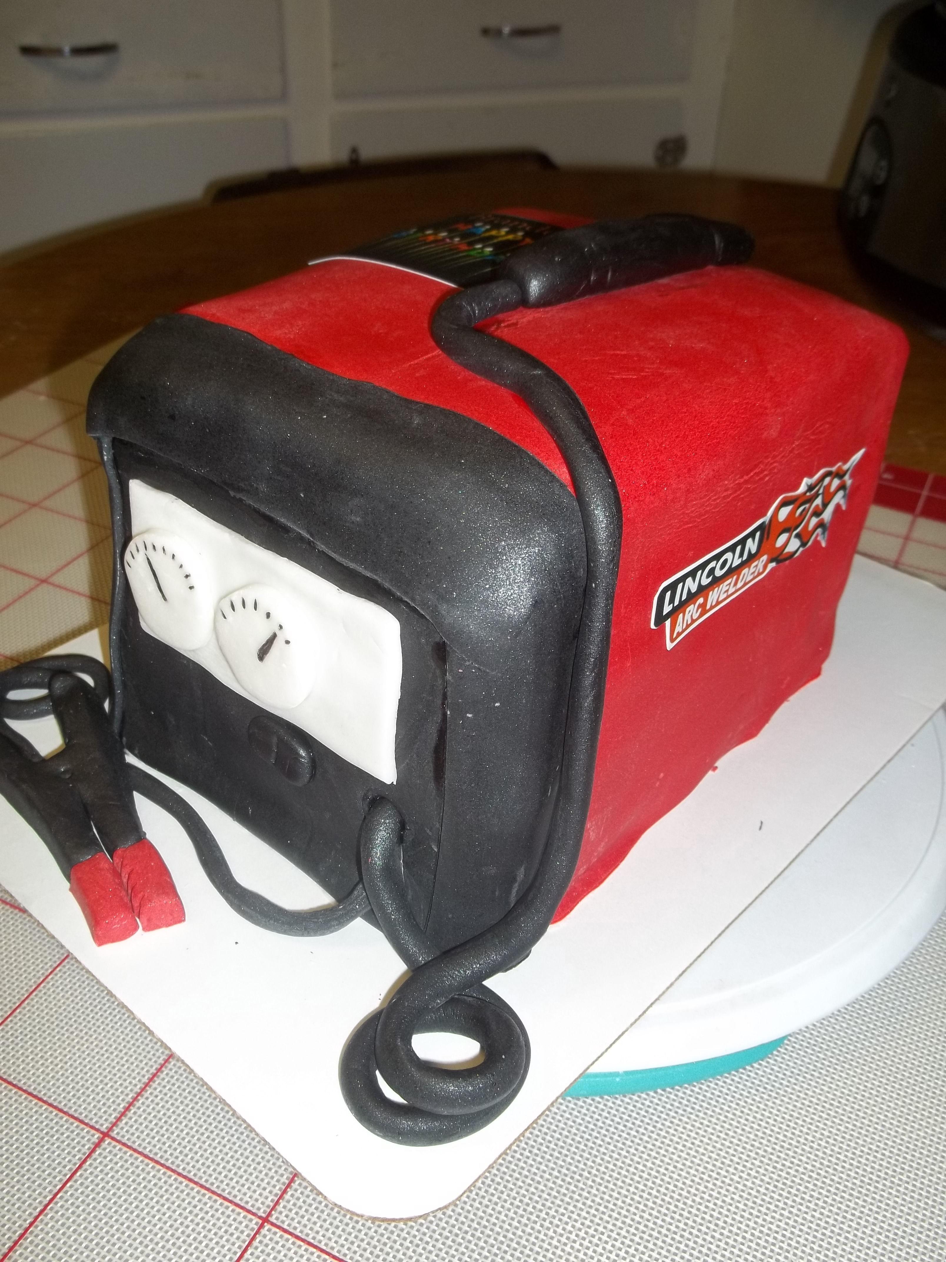 назвали торт сварщику на день рождения фото вокзала теперь пойдём