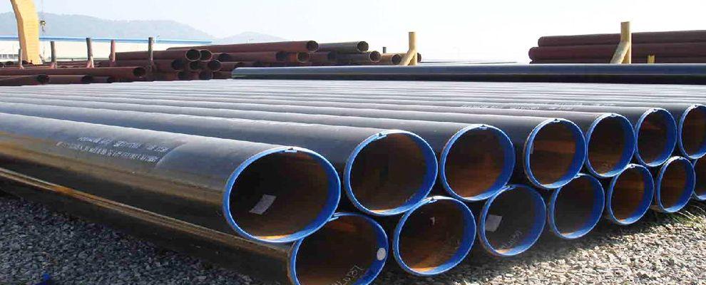 Al Ashrak Group - Leading suppliers of Carbon Steel Pipe