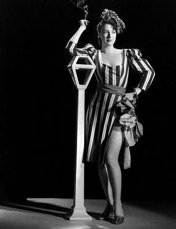 Gypsy Rose Lee | Pin Your Pin-Up on Art of the Pin-Up Girl ...
