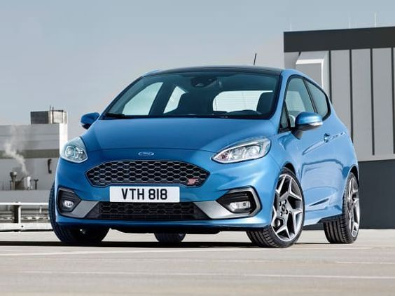 The Third Generation Of The Award Winning Ford Fiesta St Has Been Revealed Set To Be Powered By An All New Three Cylinder With Images Fiesta St Ford Fiesta St Ford Fiesta