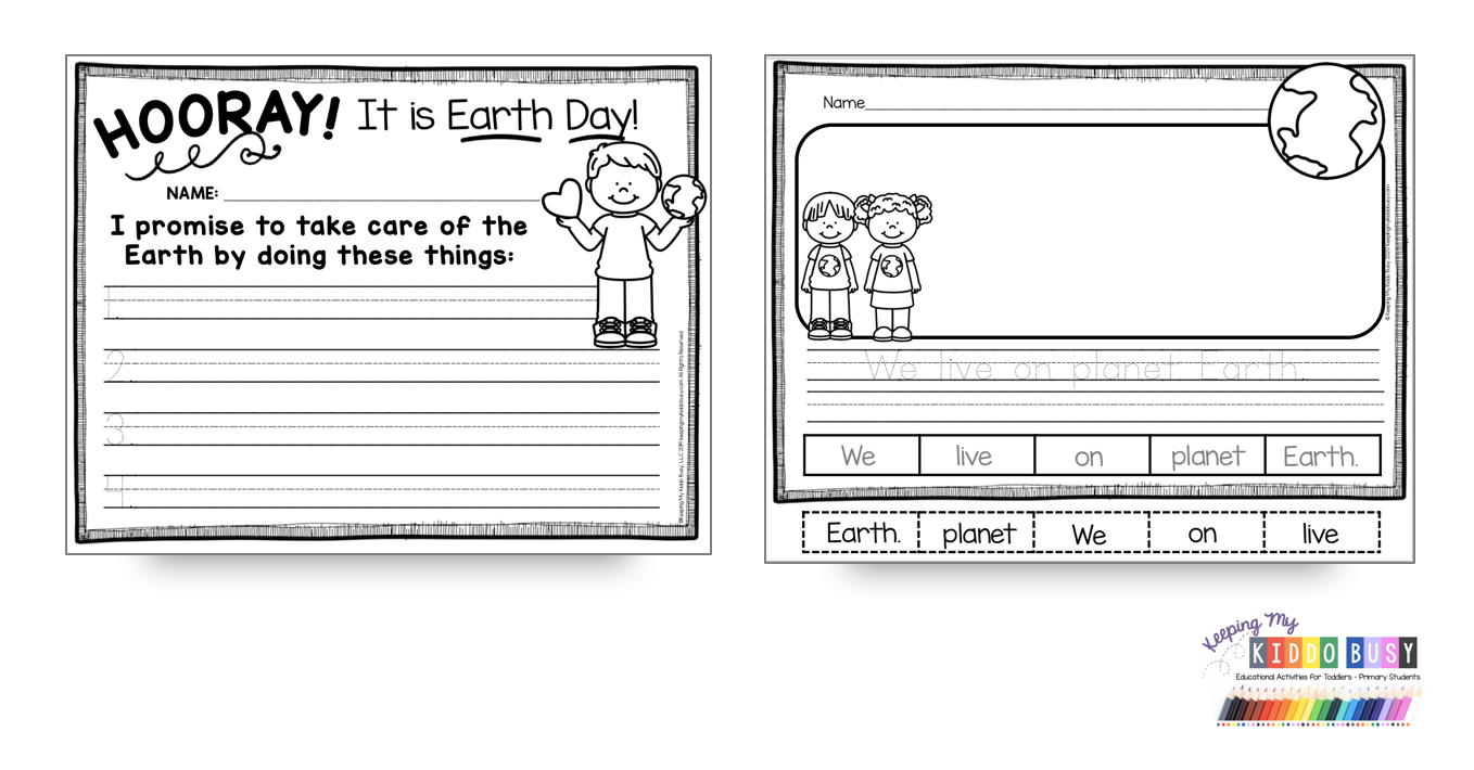 All About Planet Earth Free Activities Keeping My Kiddo Busy Earth Activities Geography For Kids Earth [ 710 x 1358 Pixel ]