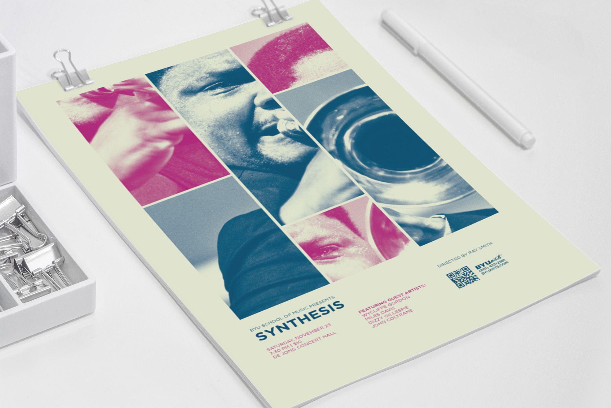 дизайн плаката на заказ целесообразно делать