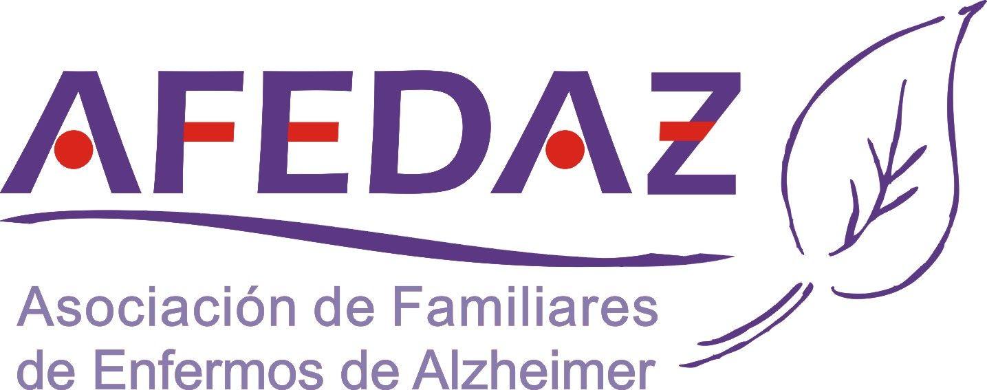 Logotipo de afedaz asociaci n de familiares y enfermos de for Habitaciones familiares zaragoza