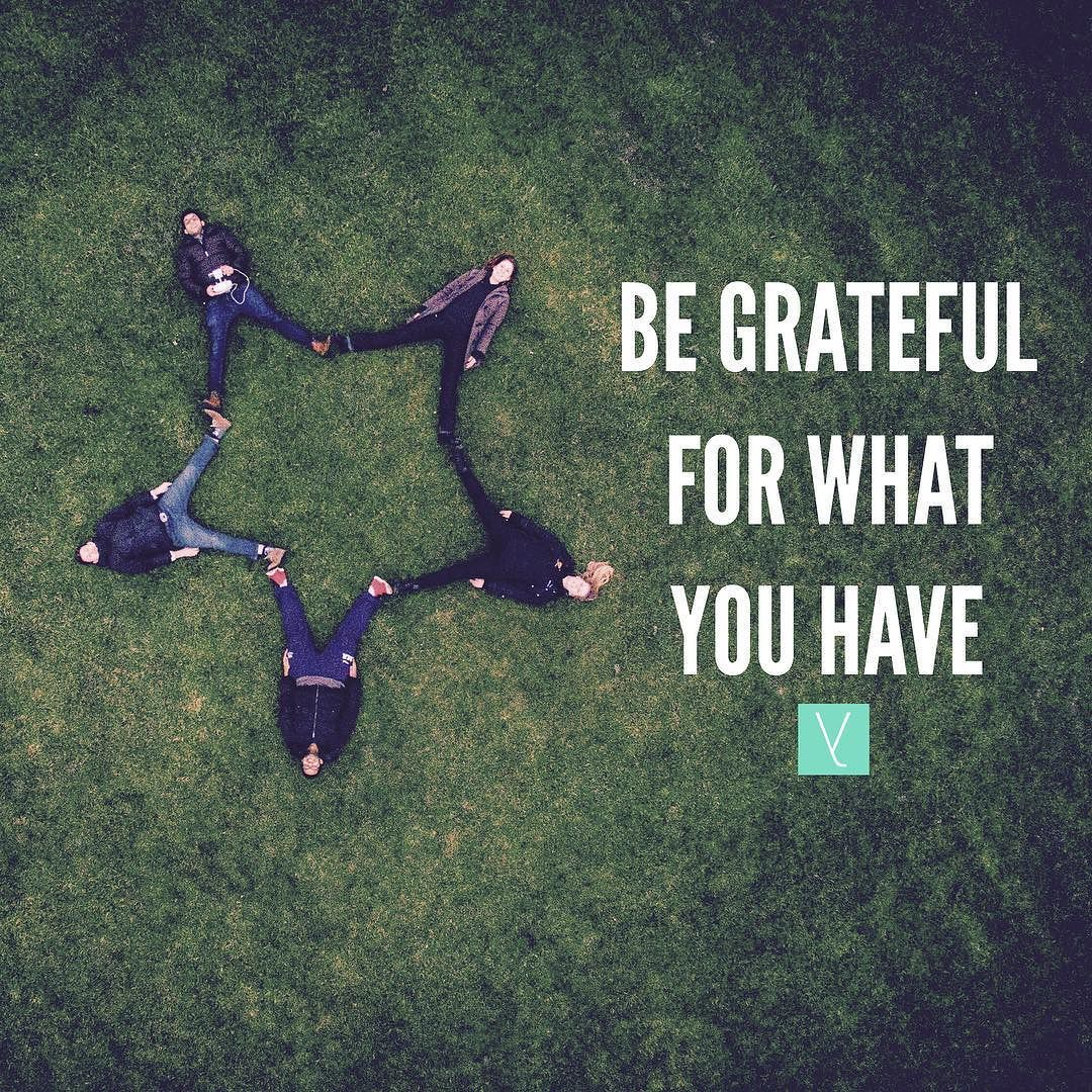 Be grateful for what you have. - Whether it feels like nothing at all or youre well aware of your abundancebe grateful for it. Your hard work (and in a lot of ways your parents hard work!) has paid off to get you here. Give thanks for that and take the time to acknowledge all of the good in your life. Its okay to strive for more but dont miss all of the things you already have. - To read the full post and meet our rebels check out www.societyrebel.com. Link in bio! // Megan Karman // @megzxo…