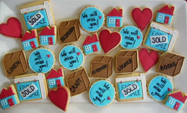 Doodlebug Cookies