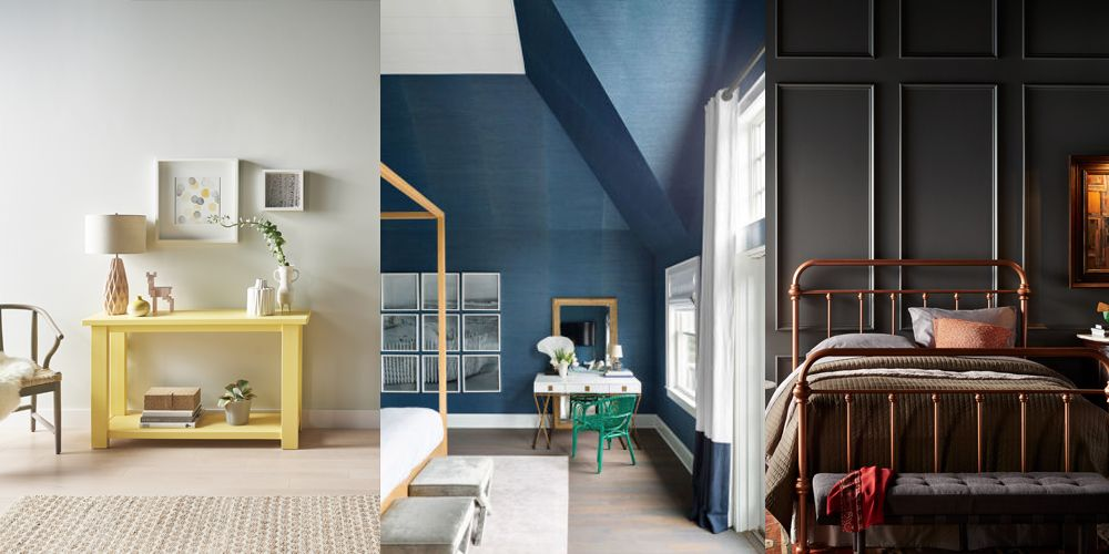 Elle Decor Shares Some Of The Hottest Colors In HomeDesign For 2017 And What They Reflect About You HomeOwnerTips