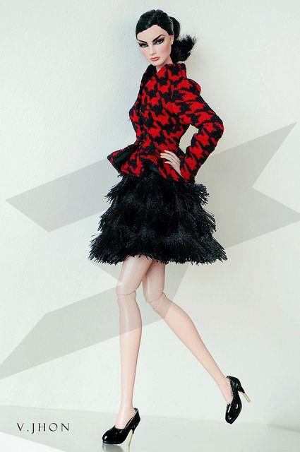 2013 December Fashion | V.JHON DOLL | Flickr