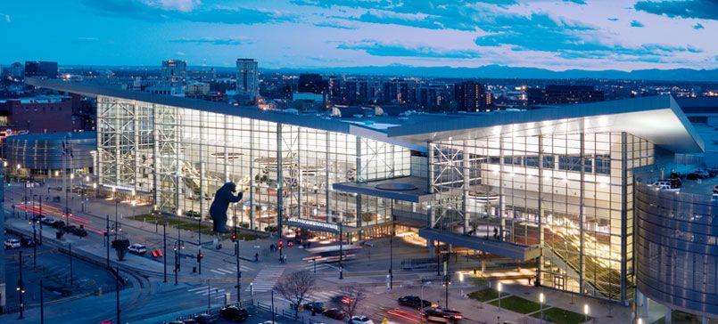Hyatt Hotels Resorts And Hyattfreetime Colorado Convention Center Adjacent To Regency