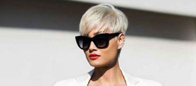 Tagli capelli over 50: Corti per sembrare più giovani FOTO ...