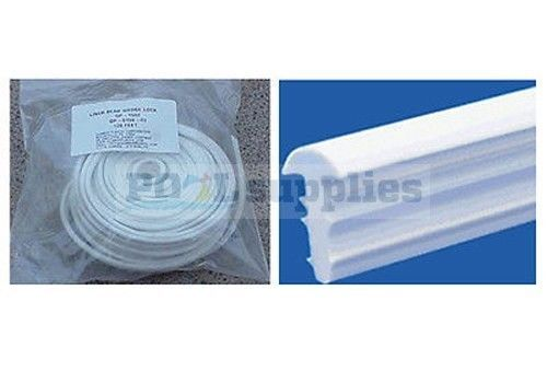 60 Ft Roll Liner Lock For Above Ground Amp In Ground