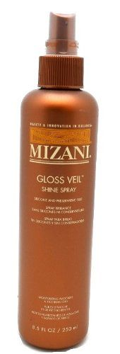 MIZANI Gloss Veil Shine Spray 85oz >>> To view further for this item, visit the image link.Note:It is affiliate link to Amazon.
