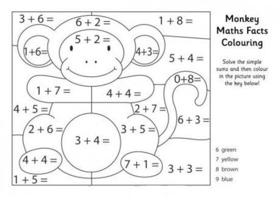 Pin auf cursive writing / Schreibschrift/ Multiplication