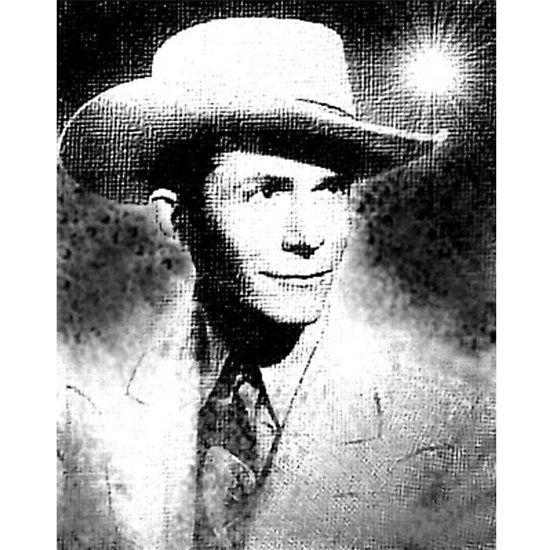 Hank Williams Spirit Lives On