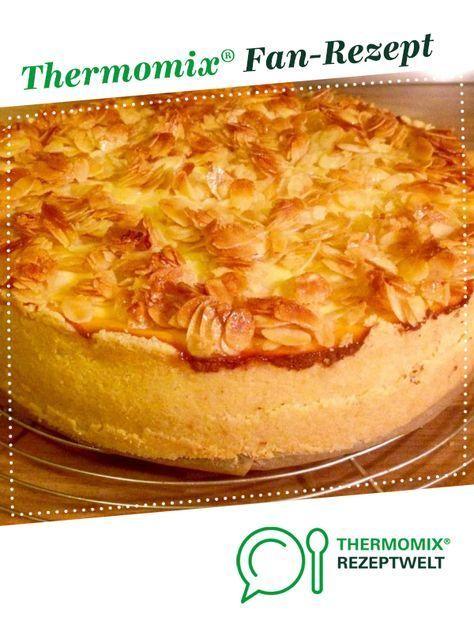 Birnen Karamell Käsekuchen   Rezept   Thermomix kuchen, Kuchen, Thermomix rezepte kuchen
