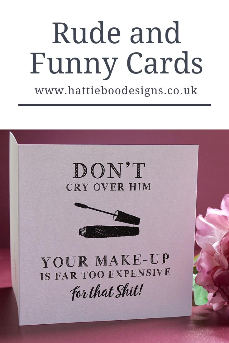 Break up card, Funny Divorce cards, Bad Relationship | Cheer ...