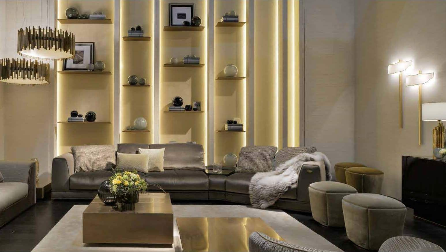 Fendi Casa 2015 Collection | Luxury Furniture | Furniture ...