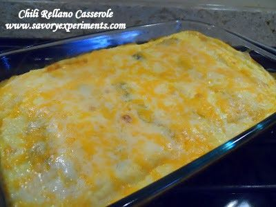 Cheesy Vegetable Breakfast Casserole - Savory Experiments (sub gf flour