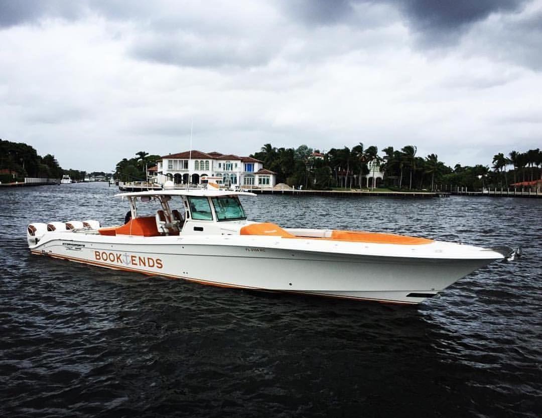 2,226 Likes, 13 Comments HCB Boats = HydraSports Custom