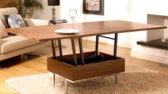 10 Transformer Tables For A Tiny Urban Space Help Pick The Best