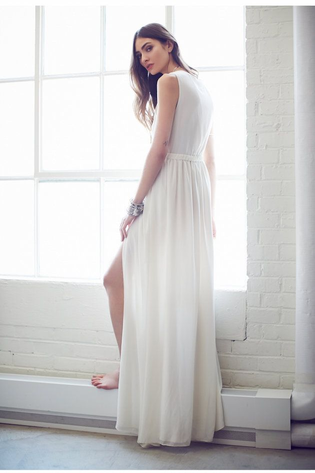fp ever after; free people wedding dress collection 2016 | cosas
