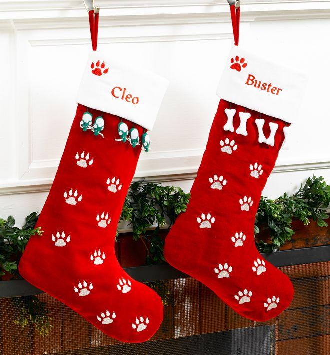 christmas stockings pet christmas stocking personalized cat code