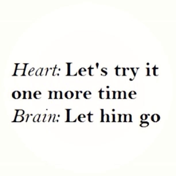 Heart Vs Brain Love Battle Heart Love Quotes