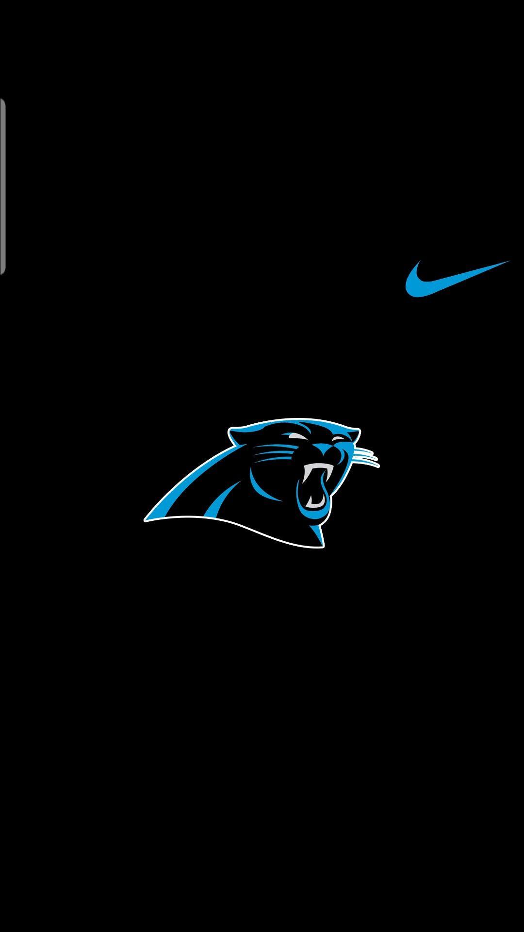 Pin By Denisha Hopkins On Sportz Wallpaperz Carolina Panthers Wallpaper Carolina Panthers Panthers
